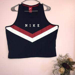 Vintage Nike Tank top